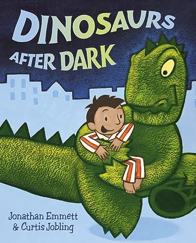 9780007224647: Dinosaurs After Dark
