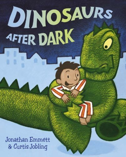 9780007224647: Dinosaurs After Dark