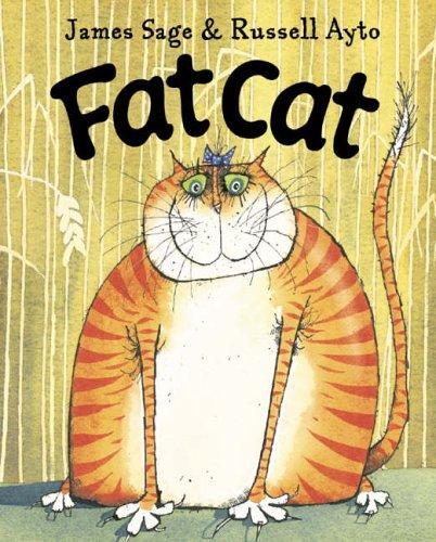 9780007224678: Fat Cat