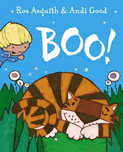 9780007224685: Boo!