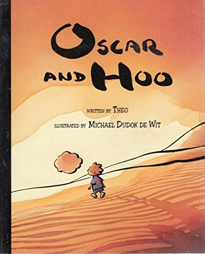 9780007224692: Oscar and Hoo