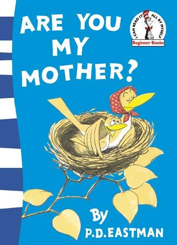 9780007224791: Are You My Mother? (Beginner Series)