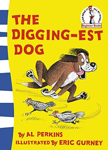 9780007224807: The Digging-est Dog (Beginner Series)