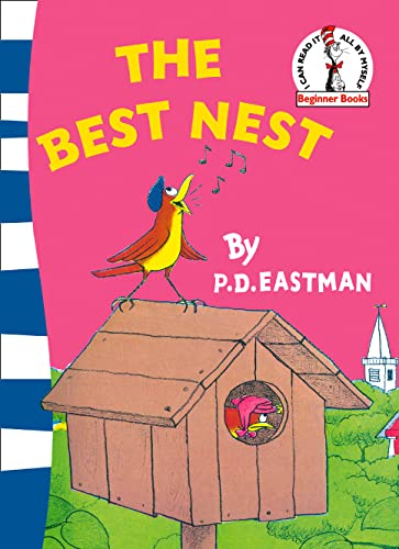 9780007224814: The Best Nest (Beginner Series)