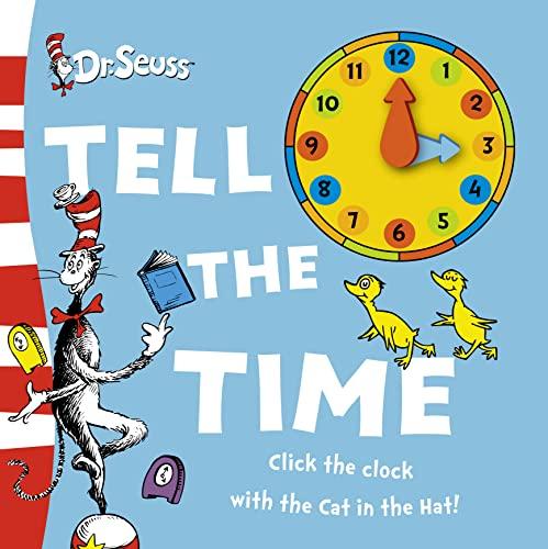 9780007224845: Dr. Seuss Tell the Time (Dr Seuss)