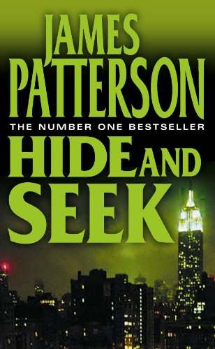 Image result for hide and seek book james patterson