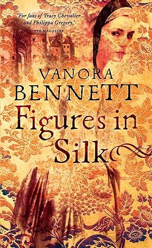 9780007224944: Figures in Silk
