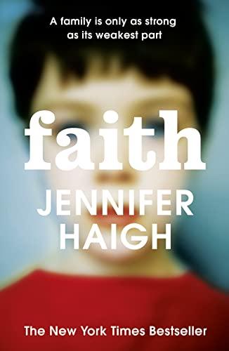 9780007225095: Faith