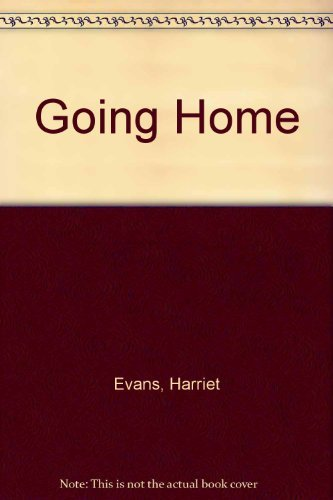 9780007225248: Going Home