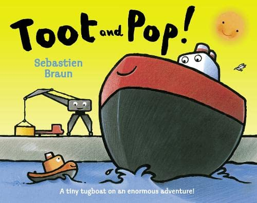 9780007225286: Toot and Pop!