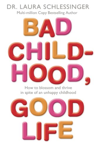 9780007225293: Bad Childhood, Good Life