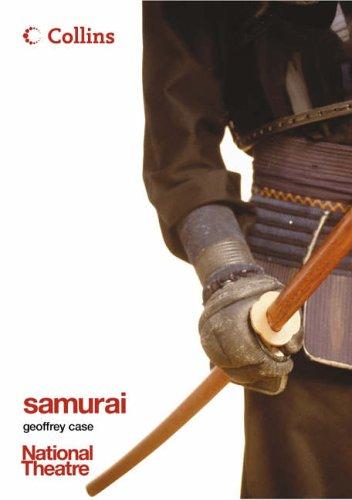 9780007225385: Samurai (Collins National Theatre Plays)