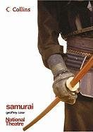 9780007225385: Samurai (Collins National Theatre Plays)
