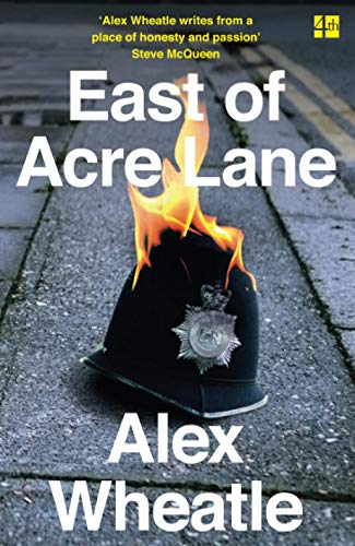 9780007225620: East of Acre Lane