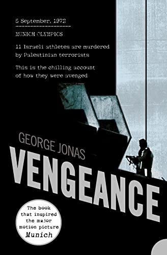 9780007225651: Vengeance