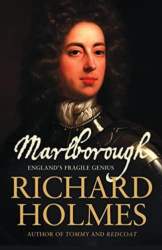 9780007225712: Marlborough: England's Fragile Genius