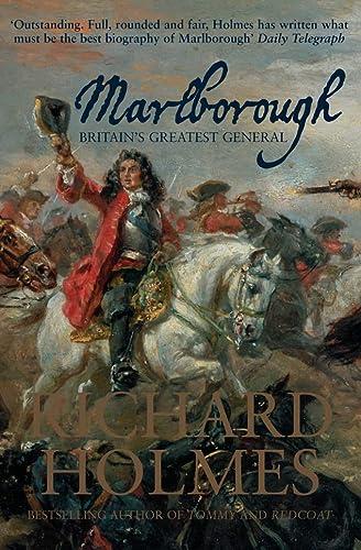 9780007225729: Marlborough, Britain's Greatest General.