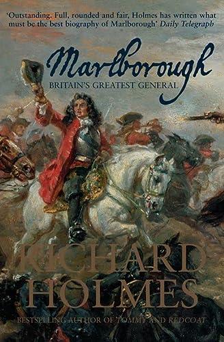 9780007225729: Marlborough: Britain's Greatest General: England's Fragile Genius