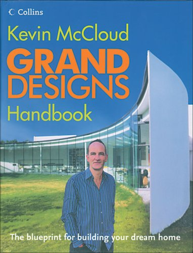 9780007225941: Grand Designs Handbook: The blueprint for building your dream home