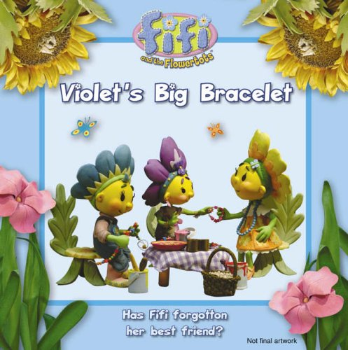 9780007225958: Violet's Big Bracelet: Read-to-Me Storybook (