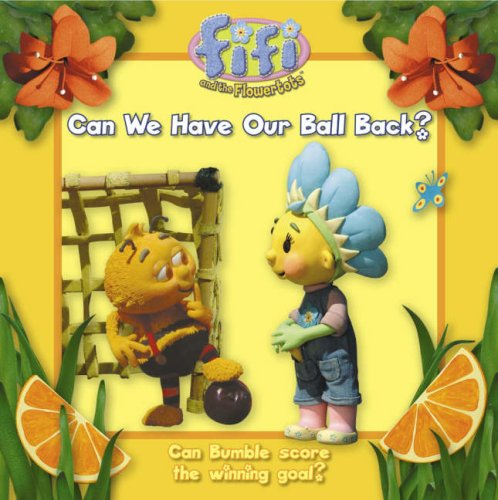 9780007225965: Can We Have Our Ball Back?: Read-to-Me Storybook (