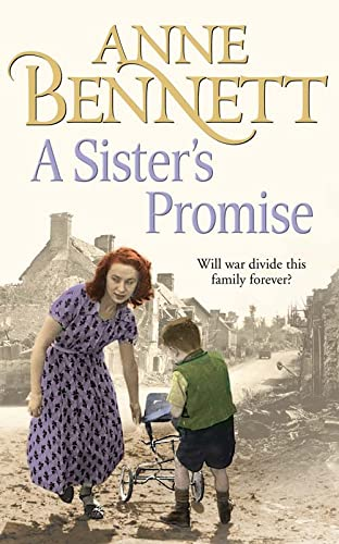 9780007226023: A Sister's Promise