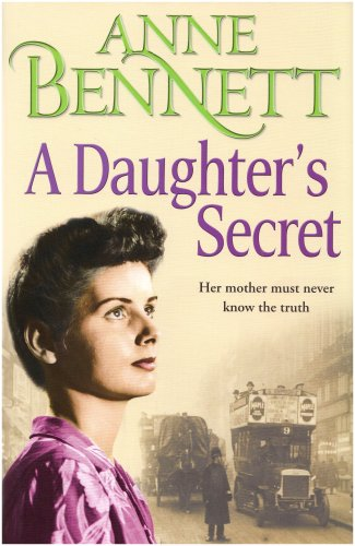 9780007226030: A Daughter's Secret