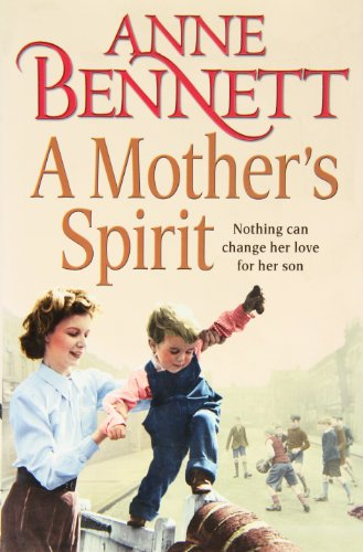 9780007226054: A Mother's Spirit