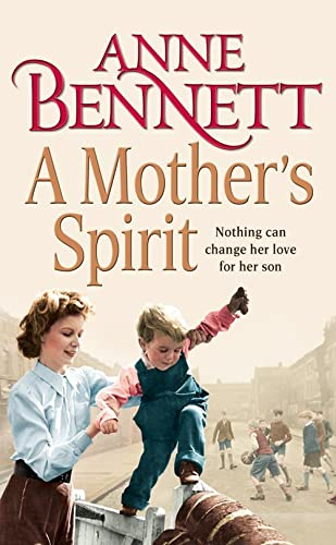 9780007226061: A Mother's Spirit