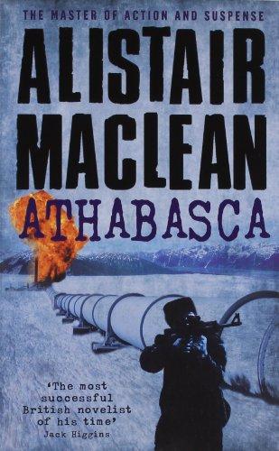 Athabasca: Alistair MacLean