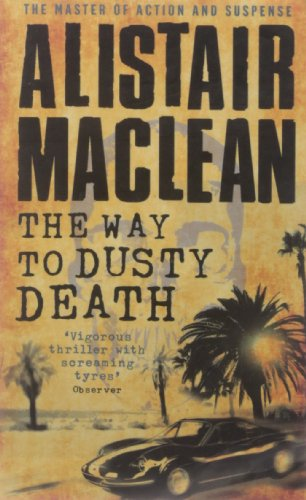 9780007226412: The Way to Dusty Death