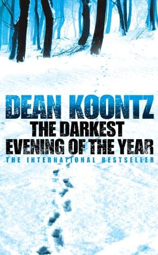 9780007226627: The Darkest Evening Of The Year