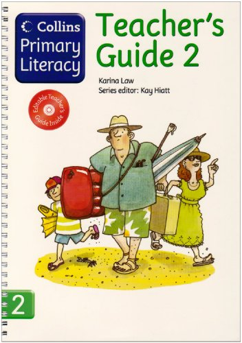 9780007226665: Teacher's Guide 2 (Collins Primary Literacy) (Bk. 2)