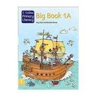 9780007226740: Collins Primary Literacy - Big Book 1A: Big Book Bk. 1A