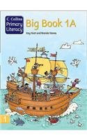 9780007226740: Collins Primary Literacy. Big Book 1a (Bk. 1A)