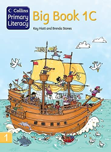 9780007226764: Collins Primary Literacy. Big Book 1c (Bk. 1C)