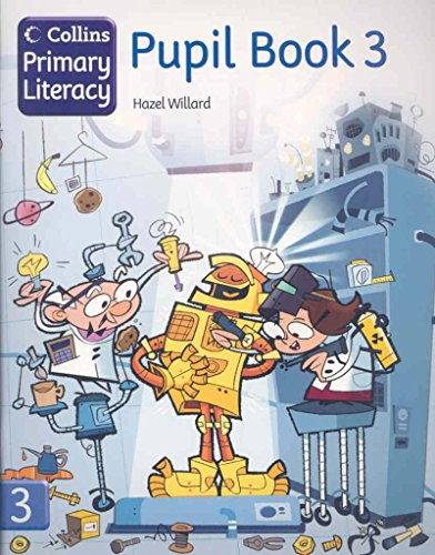 9780007226801: Collins Primary Literacy: Big Book Bk. 3A