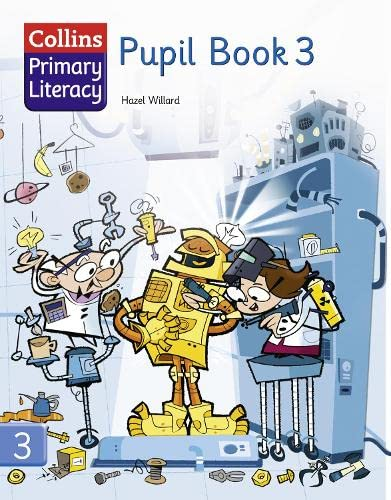 Collins Primary Literacy. Pupil Book 3 (Bk.: Karina Law