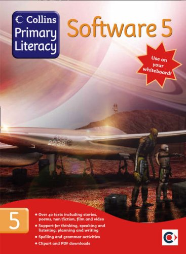 9780007227112: Software 5 (Collins Primary Literacy)