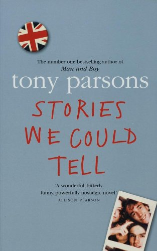 9780007227235: Stories We Could Tell