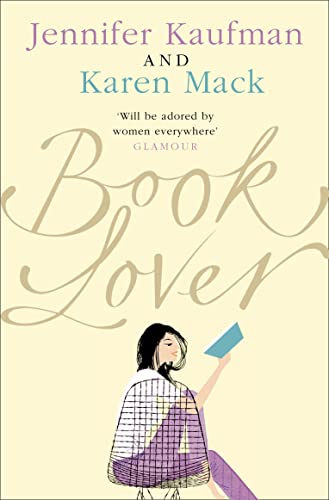 9780007227259: Book Lover