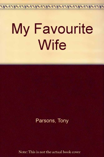 9780007227303: My Favourite Wife