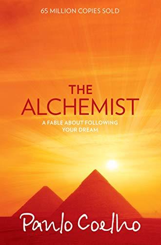 9780007227655: The Alchemist
