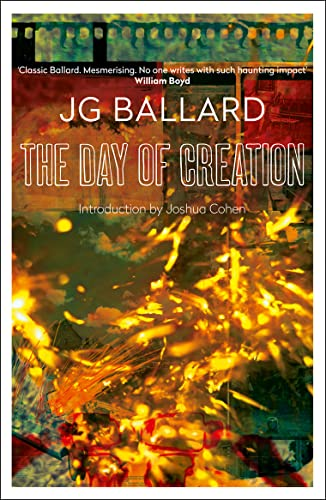 9780007227891: The Day of Creation (Harper Perennial Modern Classics)