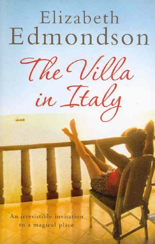 9780007228058: THE VILLA IN ITALY
