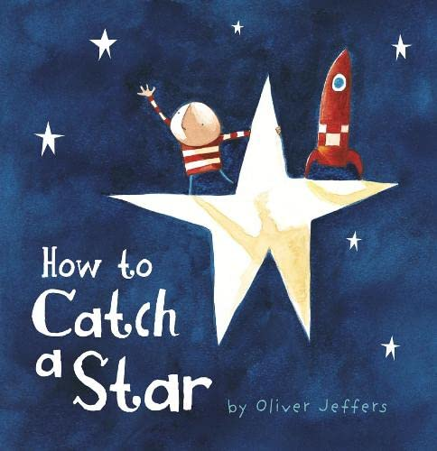9780007228072: How to Catch a Star (Mini Edition)