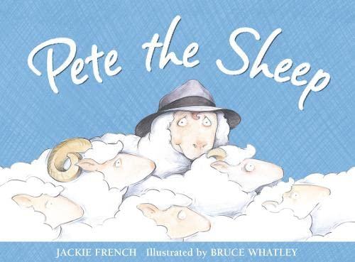 9780007228089: Pete the Sheep