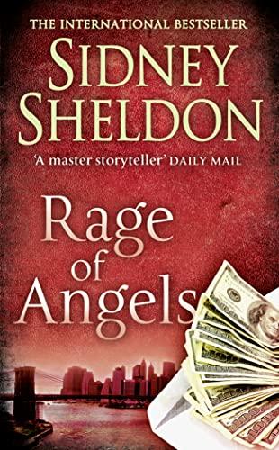 9780007228256: Rage of Angels