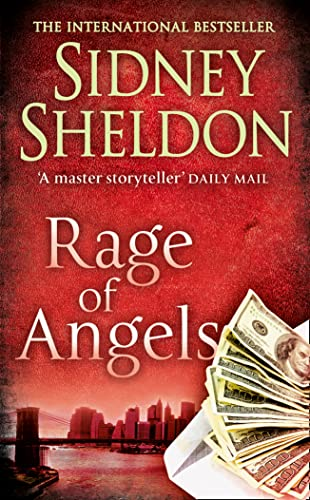 9780007228256: Rage of Angels
