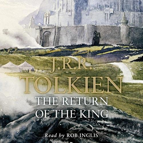 9780007228409: The Lord of the Rings: The Return of the King Pt. 3